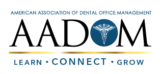 AMERICAN ASSOCIATION OF DENTAL OFFICE MANAGEMENT
