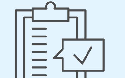 COVID-19 Crisis Recovery Checklist